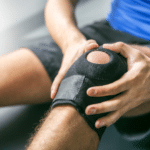 How to stop knee pain